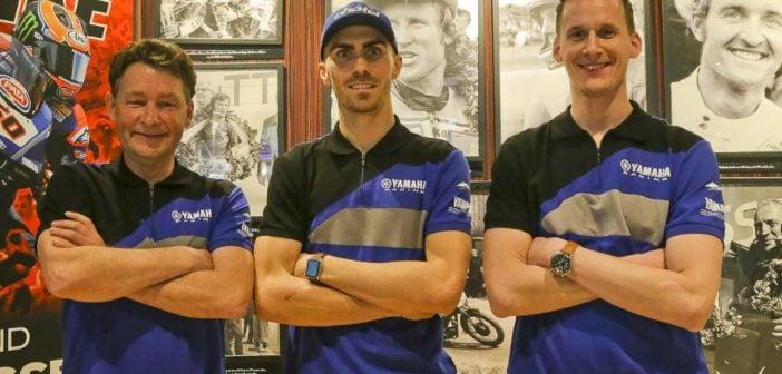 SBK Ten Kate Racing