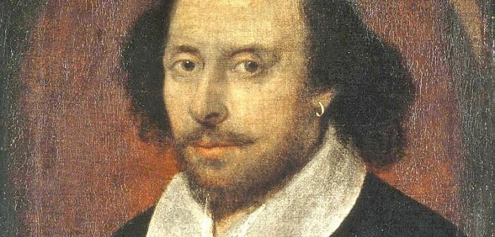 William Shakespeare - immagine londonita.com San Giorgio