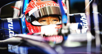 Formula 2 Qualifiche GP Azerbaijan 2019