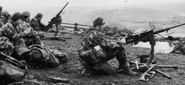 Guerra delle Falkland - immagine da Il Post giornata mondiale autismo