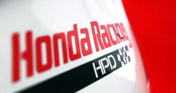 Honda Formula E