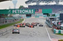 GP Malesia F1