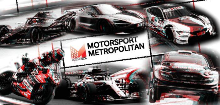 Motorsport © Redazione Motori