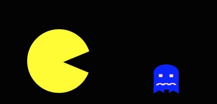 Pac-Man (foto dal web)