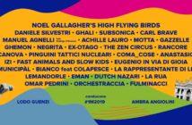 Primo Maggio 2019 la lineup completa