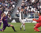 Juventus-Fiorentina 2-1, l'ottavo Scudetto è meraviglioso