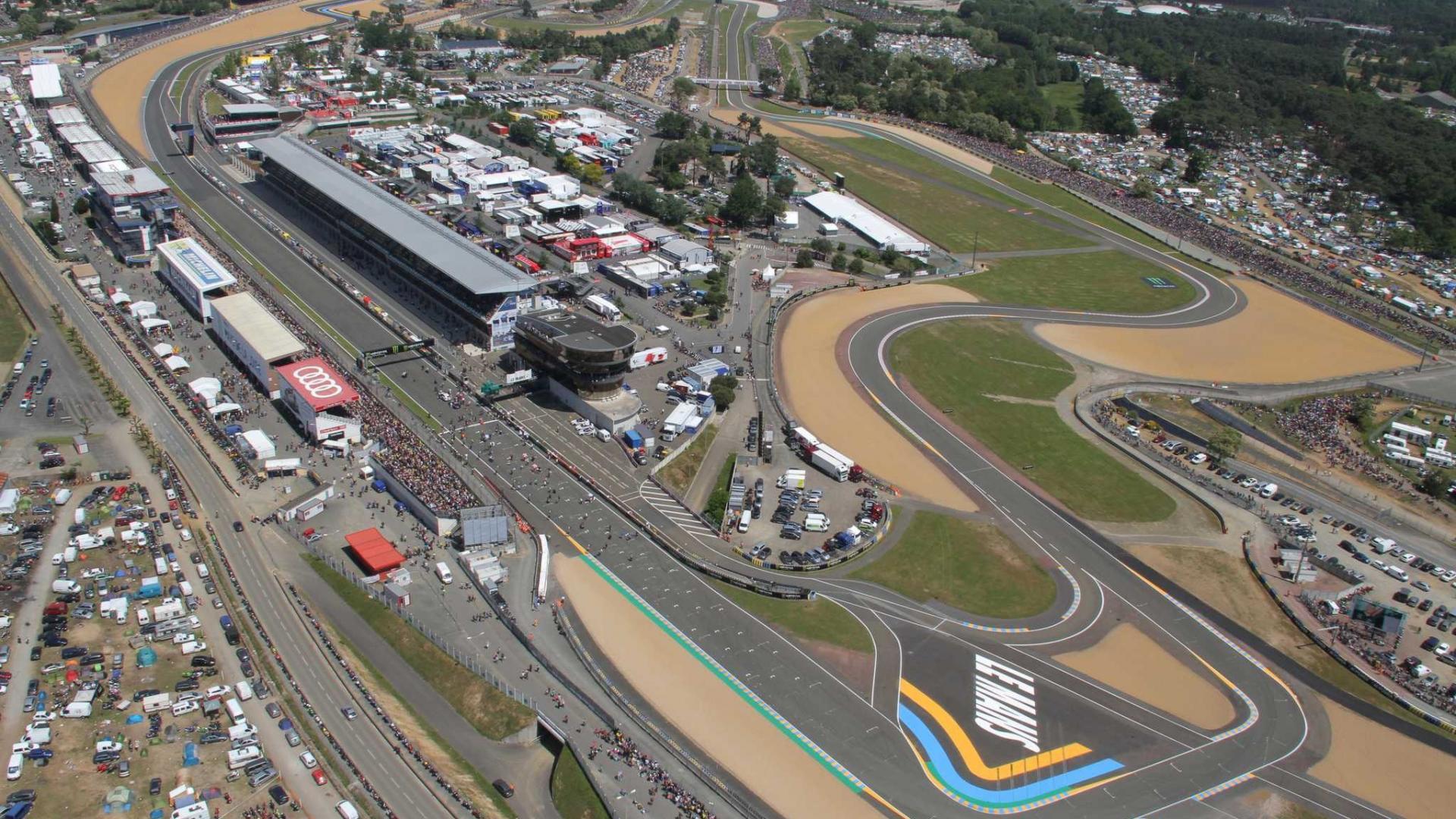 MotoGP orari GP Francia 2019 - Le Mans