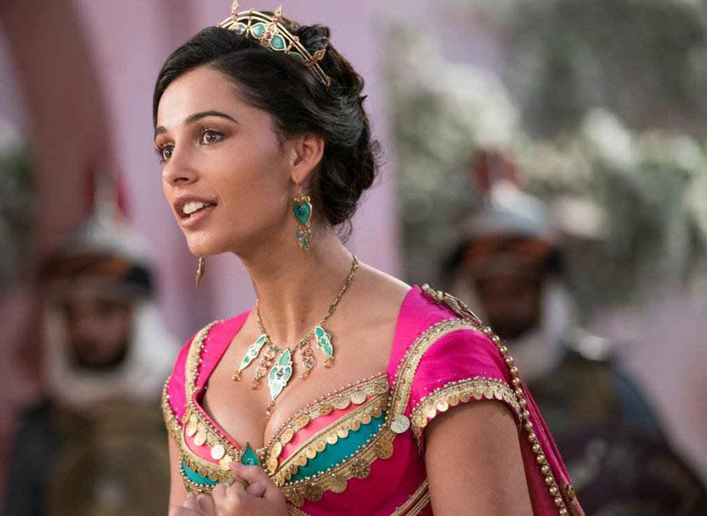 Aladdin infonerd