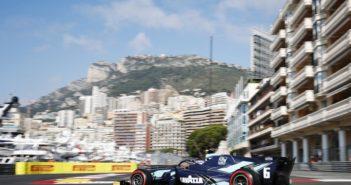 Formula 2 Gara 1 GP Monaco 2019