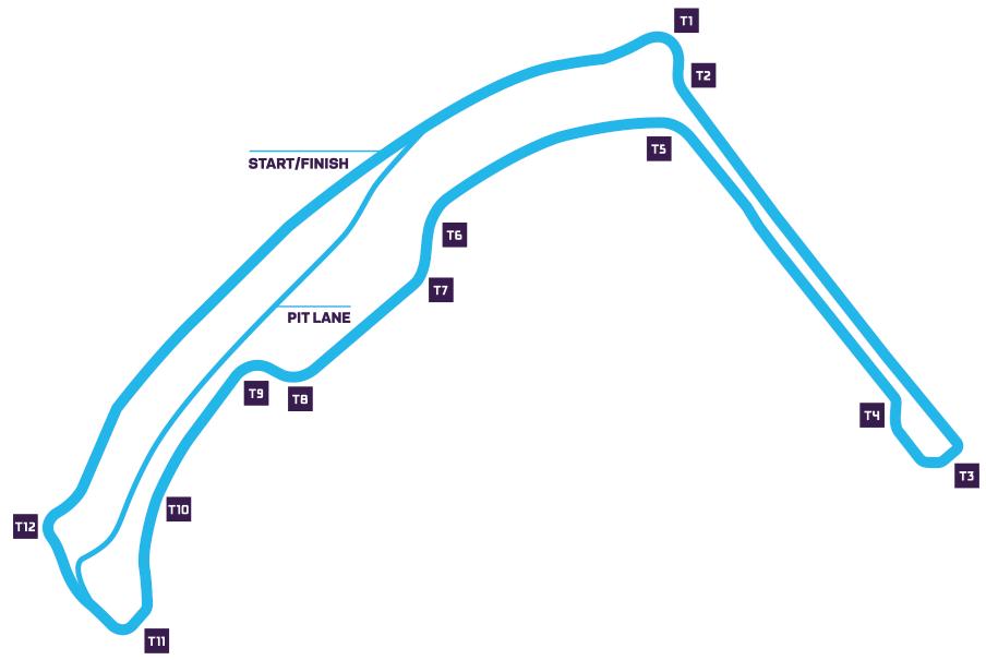 Anteprima ePrix Monaco 2019