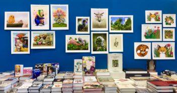 Salone del libro (photo credits: Laura Bartolini)