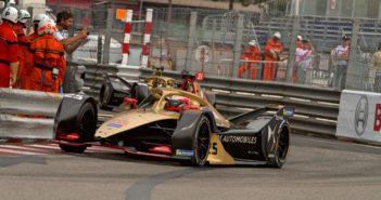 Qualifiche ePrix Monaco 2019