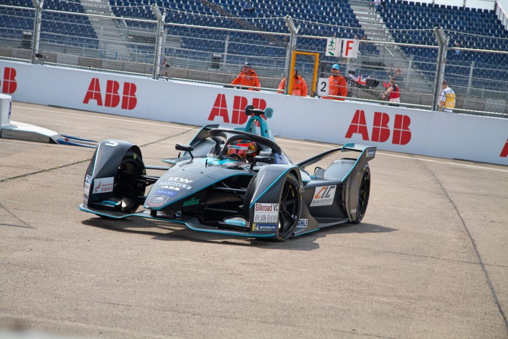 Qualifiche ePrix Berlino 2019