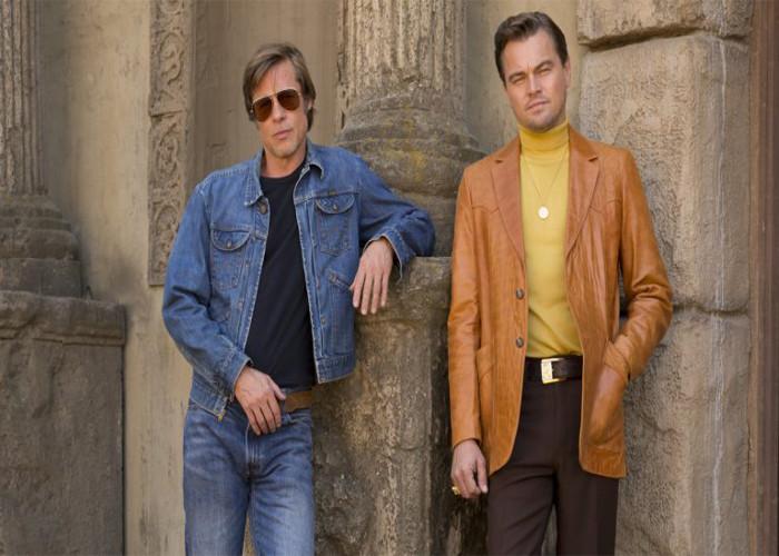 Quentin Tarantino a Cannes