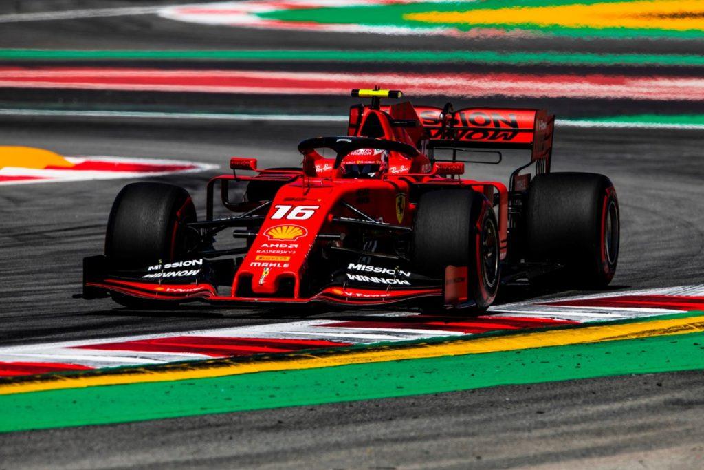 Crisi Ferrari