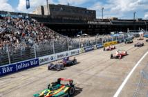 Anteprima ePrix Berlino 2019