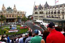 Orari GP Monaco 2019