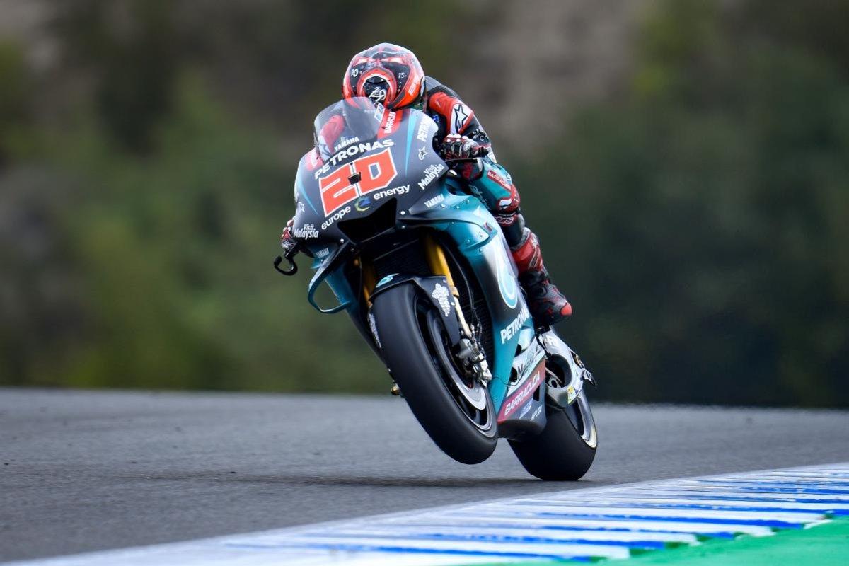 MotoGP orari GP Francia 2019 - Quartararo