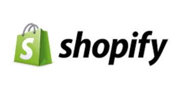 shopify negozio online