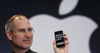 Iphone prima generazione (immagine dal web)