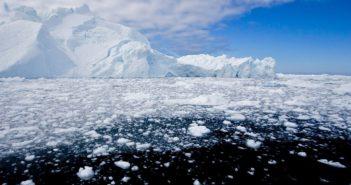Scioglimento del ghiaccio