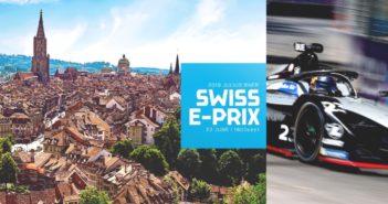 Anteprima ePrix Berna 2019