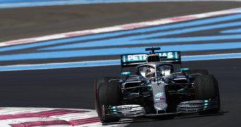 Formula 1 Gara GP Francia 2019