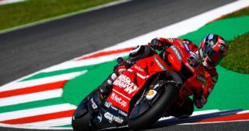 Gara MotoGP Mugello 2019 Petrucci