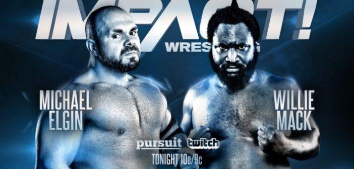 Impact Wrestling: puntata del 14/06/19