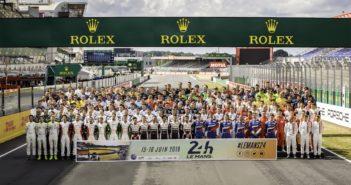 24h Le Mans 2019
