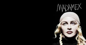 Madonna Madame X - immagine web