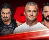 """Raw 24/06/19: Rollins e il suo """"uomo"""" dominano lo show"""