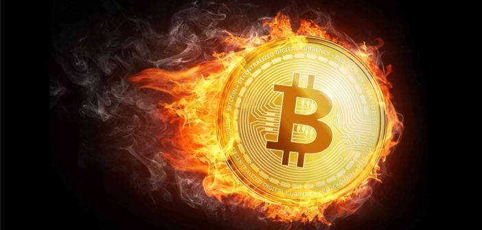 Bitcoin potrebbe arrivare a 100.000 dollari, secondo alcuni analisti