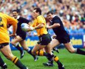 Rugby   Eroi mondiali: David Campese