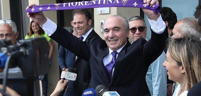 Fiorentina, il mercato Commisso