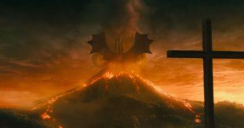 Godzilla 2, Bibbia e Fukushima