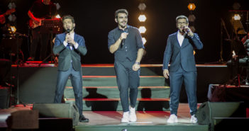 Il Volo Ph © Pasquale Colosimo