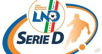Tutti i movimenti di mercato delle squadre di Serie D