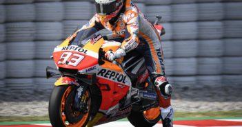 MotoGP gara GP Catalogna 2019