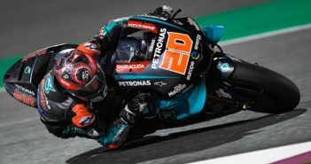 moto gp qualifiche gp catalogna 2019