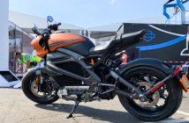 EV Harley-Davidson LiveWire