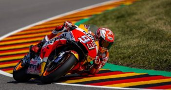 motogp orari gp germania 2019 - Photo credit: motorbox.com