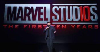 Marvel Studios Previsioni