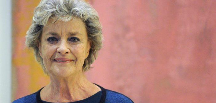 Ilaria Occhini - immagine web