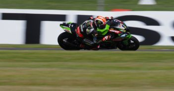 SBK Superpole Race Donington Park 2019