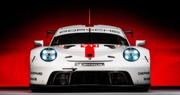 Porsche 911 RSR-19 GTE
