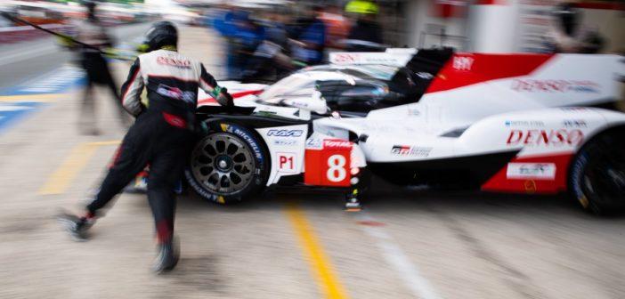 WEC | I test di Barcellona inaugurano la Season 8, Toyota appesantita dall'EoP