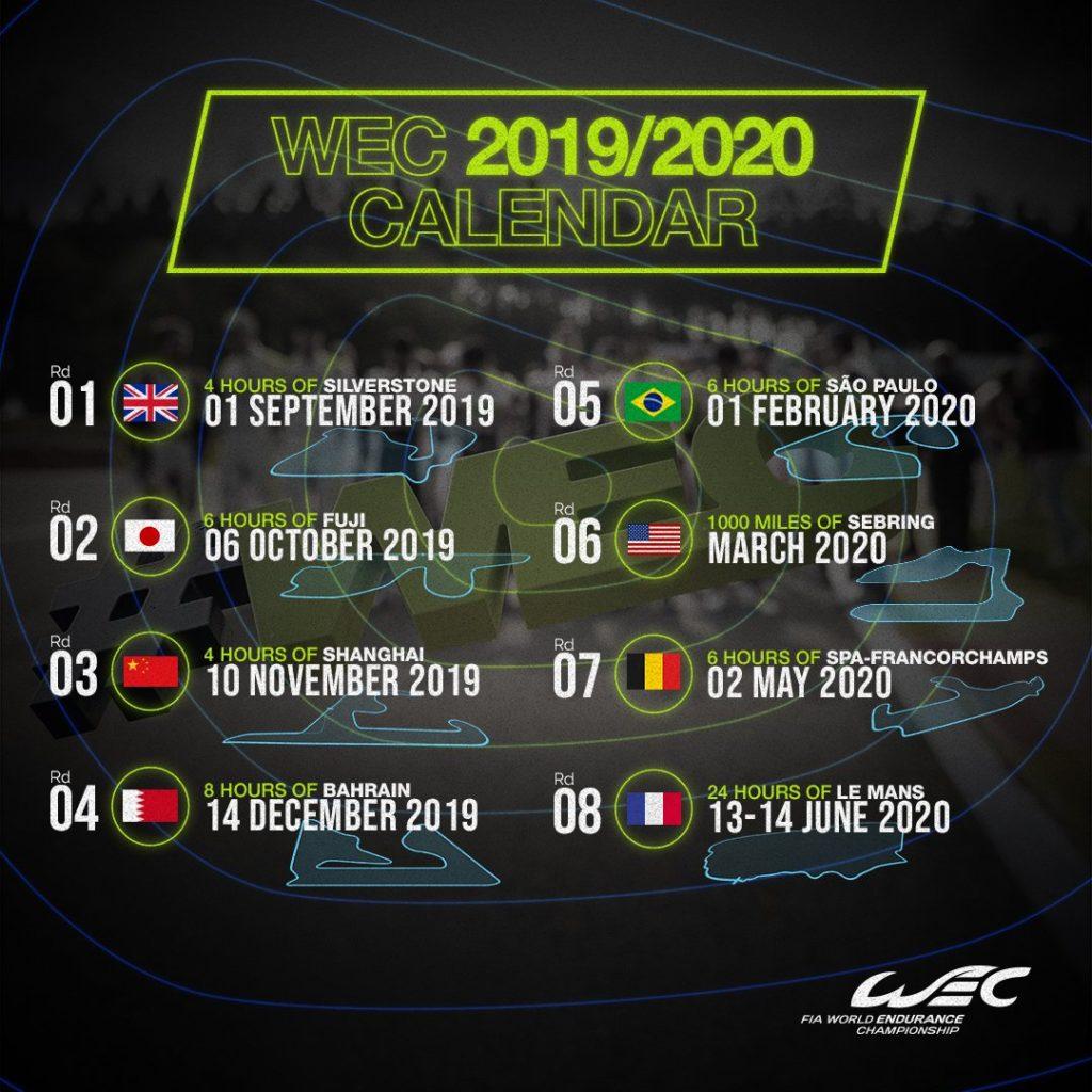 Calendario Formula E 2020 2020.Formula E Calendario Modificato Per Evitare Concomitanze