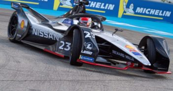 Qualifiche ePrix New York 2019 1/2 Buemi
