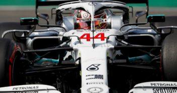 Qualifiche F1 GP Germania 2019